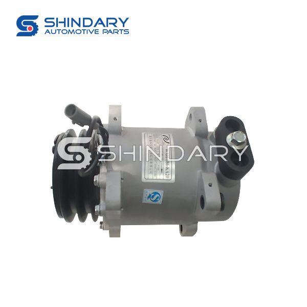 Compressor assembly 8104910P101 for JAC RENI