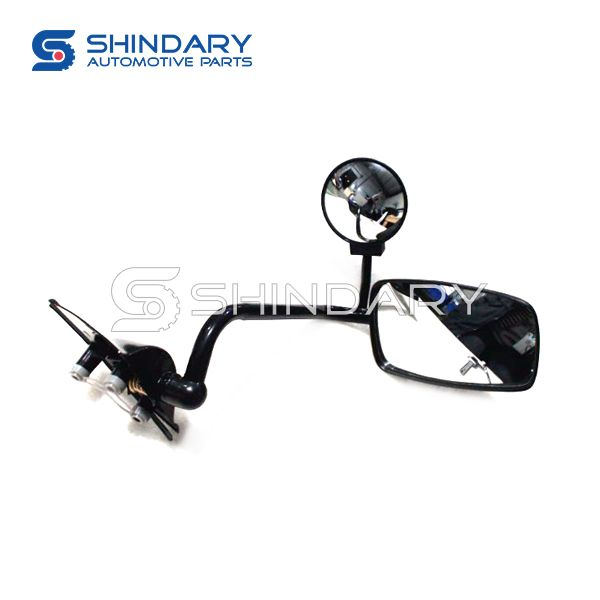 Side view mirror -RH 8202040D800 for JAC K250