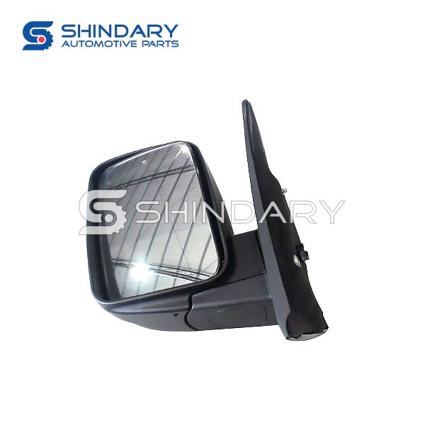 Side view mirror -LH 8202100W5000 for JAC HFC1036