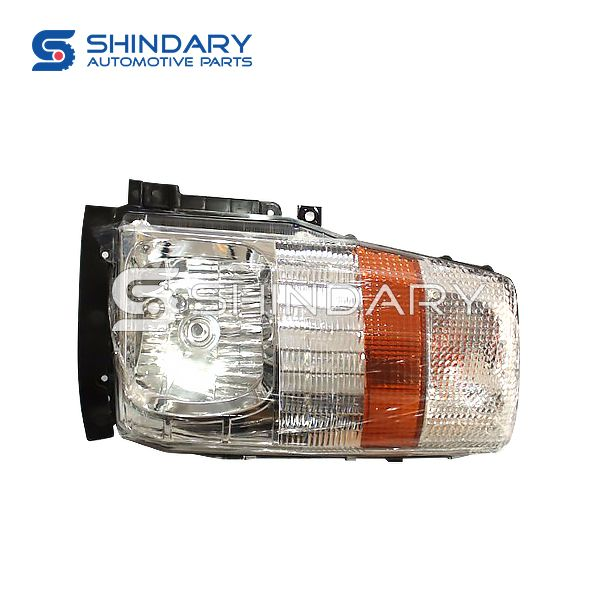 Right headlamp 4121920LE010 for JAC HFC1061
