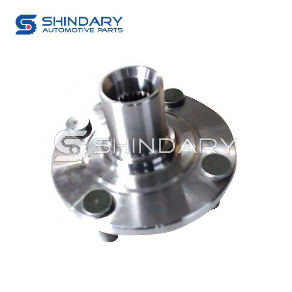 Wheel hub bearing CV6060-0600 for CHANA BENNI