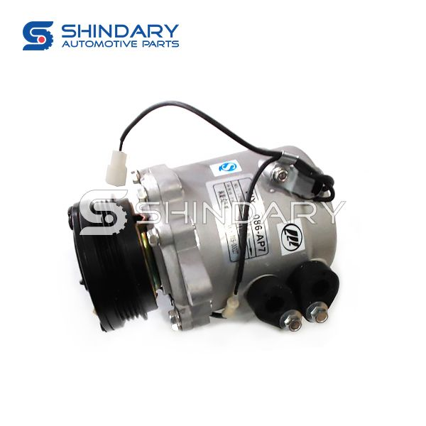 A/C compressor Assy D8103100 for LIFAN LF6420