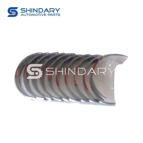 Crankshaft bearing 1002018GG010 for JAC J2