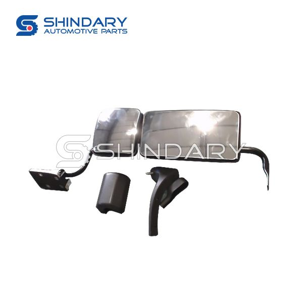 Side view mirror LH 8202100LE094 for JAC HFC1121