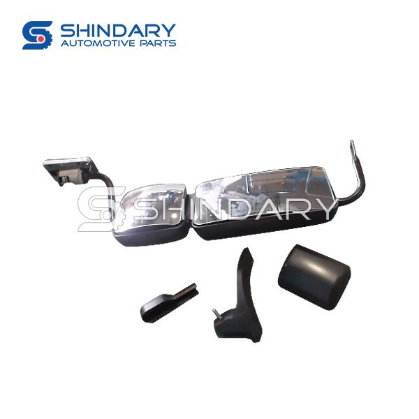 Side view mirror RH 8202200LE094 for JAC HFC1121