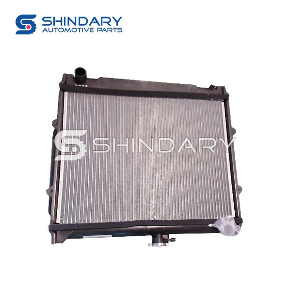 Radiator 1301010-0000 for ZX AUTO GRAND TIGER
