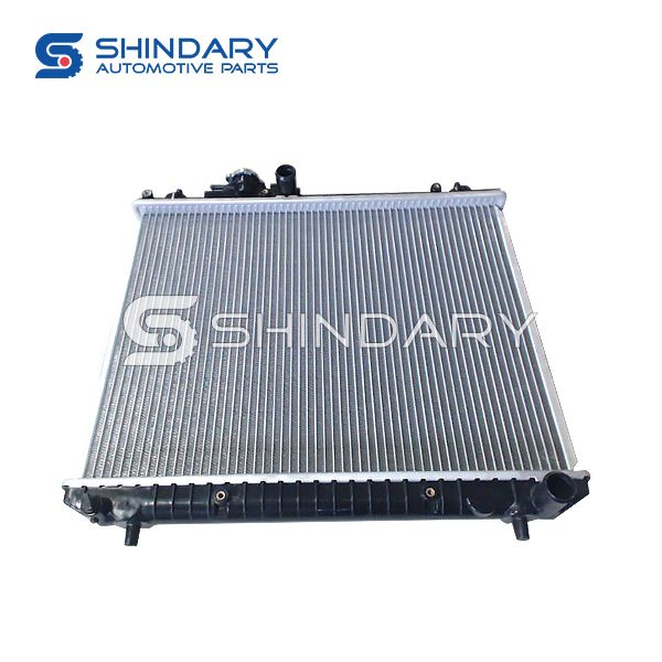 Radiator 1301100-02 for ZOTYE NOMADA MT 1.3-2013