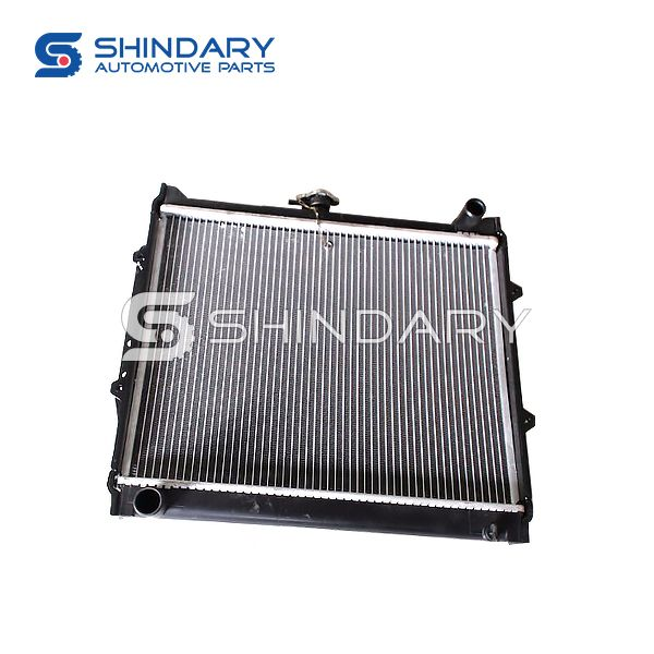 Radiator BQ1301010-70A0 for ZX AUTO Admiral
