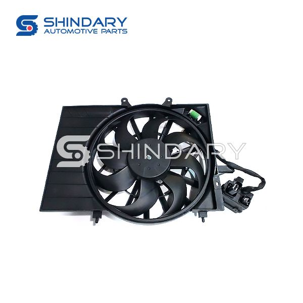 Cooling fan assy 10111448 for MG MG 3