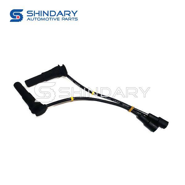 Ignition cable kit 10171408 for MG MG 3 - MG3 - MG3