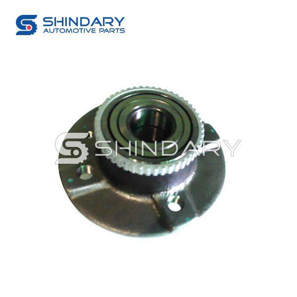 Wheel hub bearing 30009115 for MG MG 3