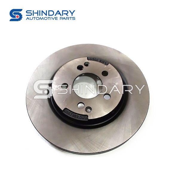 Brake disc.Front 10002710 for MG MG 6