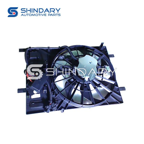 Cooling fan assy 10138373 for MG MG 6