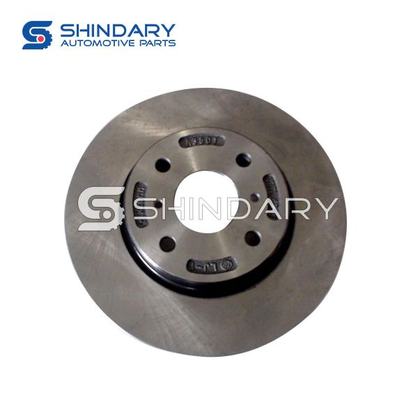 Brake disc Front  A3501110 for LIFAN 530