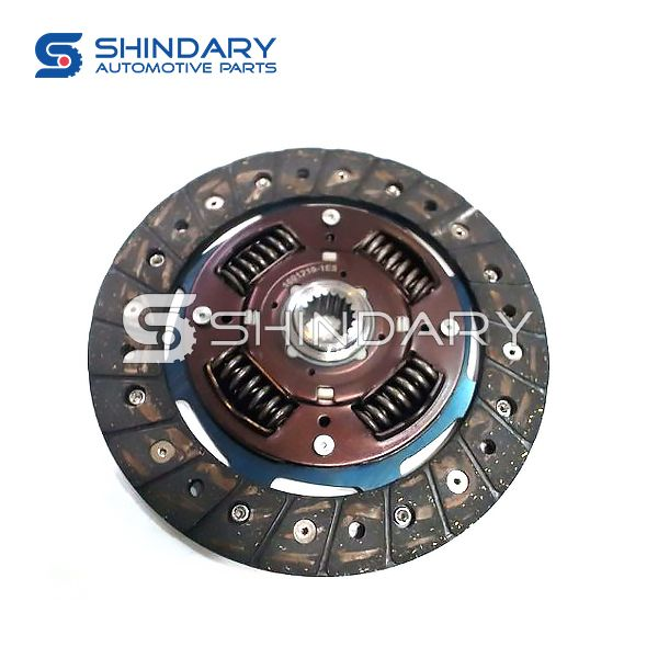 Clutch Driven Plate 1601210-1E5 for FAW