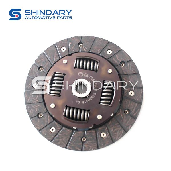 Clutch Driven Plate 24540518 for WULING