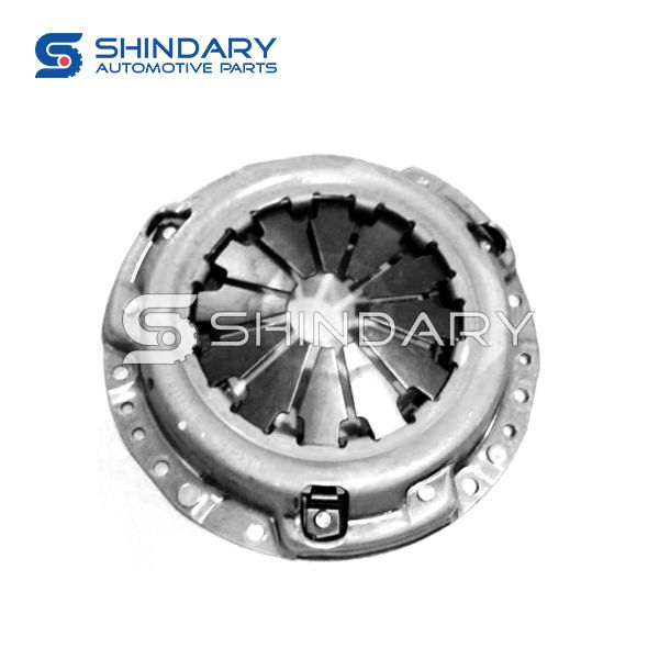 Clutch press plate LF479Q5-1601100A for LIFAN