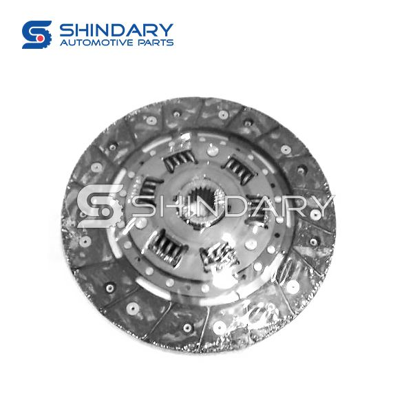 Clutch Driven Plate LF479Q5-1601200A for LIFAN