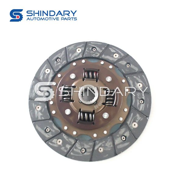 Clutch Driven Plate LH10-1601800-02 for CHANGHE