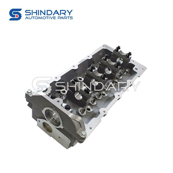 Cylinder Head 477F-1003010FA for CHERY J15