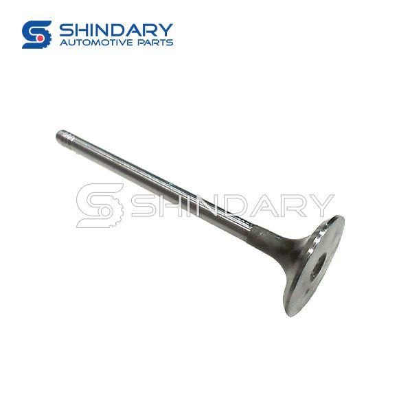 intake valve 477F-1007011 for CHERY J15