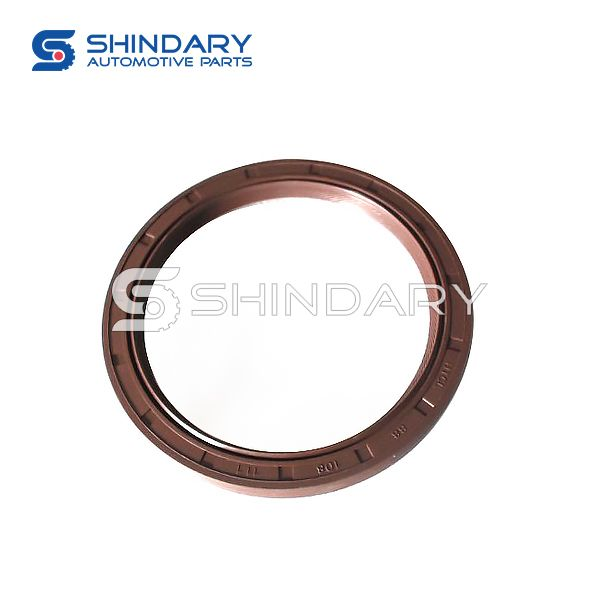 Crankshaft rear seal 480-1005030BA for CHERY J15