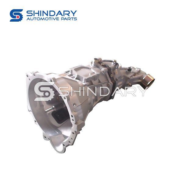 Transmission assembly BQ170001030A0 for ZX AUTO