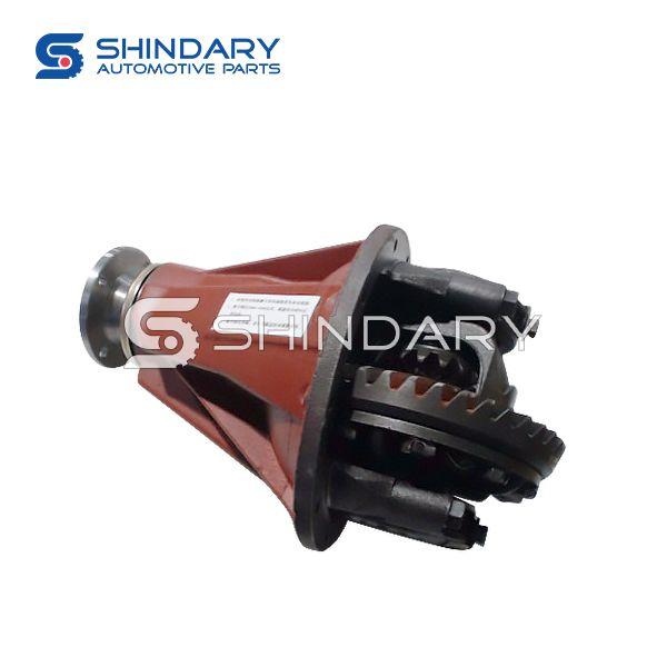 Main retarder assembly 00411-26011-A for JINBEI