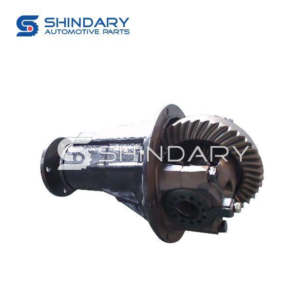 Main retarder assembly 2401200-01 for SHINERAY