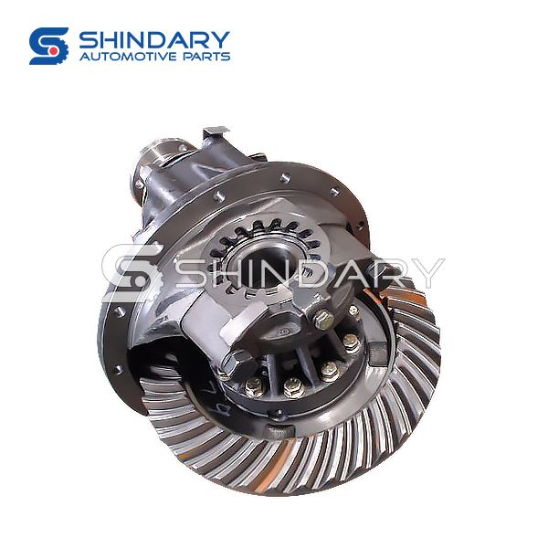 Main retarder assembly 2402000-D800 for JAC
