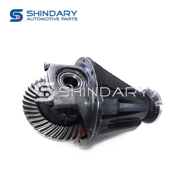 Main retarder assembly 2402000-R002 for JAC