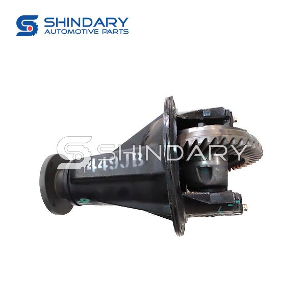 Final Drive and Differential Assy 2402010A7V5-C01-SP for FAW