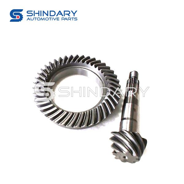 Driving and driven bevel gear 24021052402106-02 for DFSK