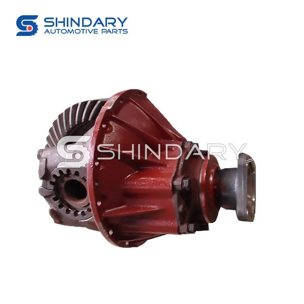 Main retarder assembly 24023T1010 for DONGFENG