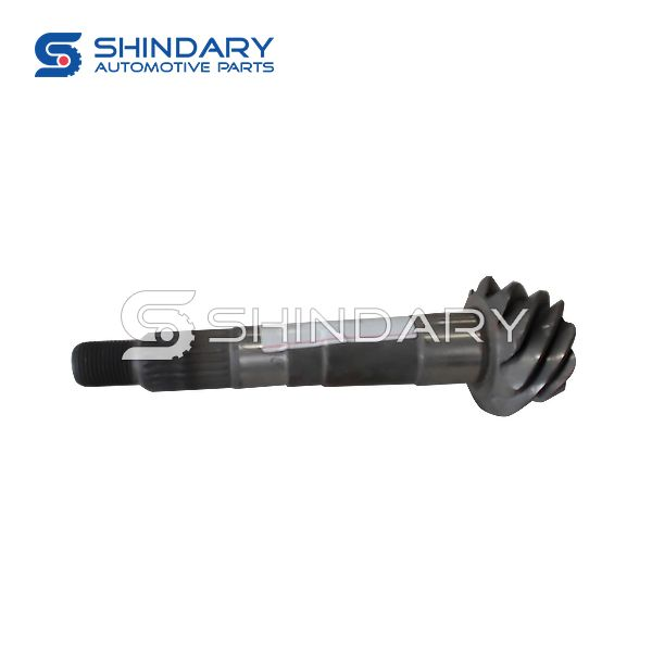 Main retarder assembly 2403021-10110 for GONOW
