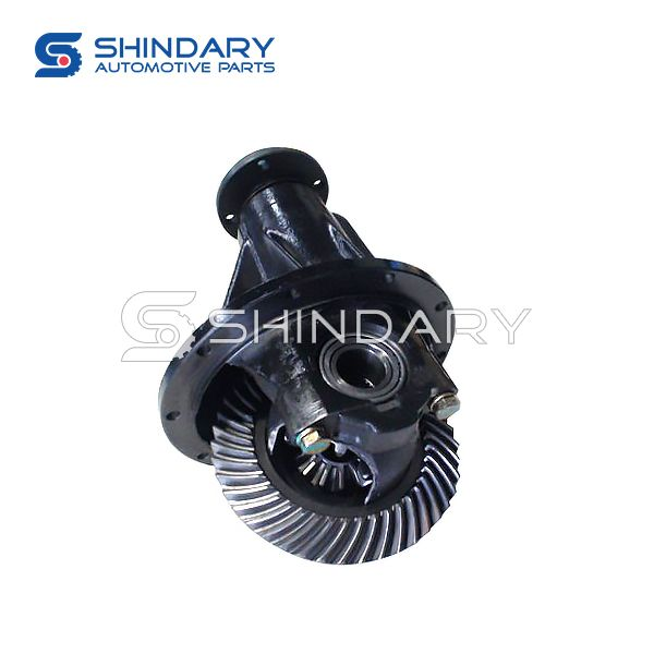 MAIN DIFFERENTIAL AND RETARDER ASSY (43:11) 2403200-01-A for DFSK