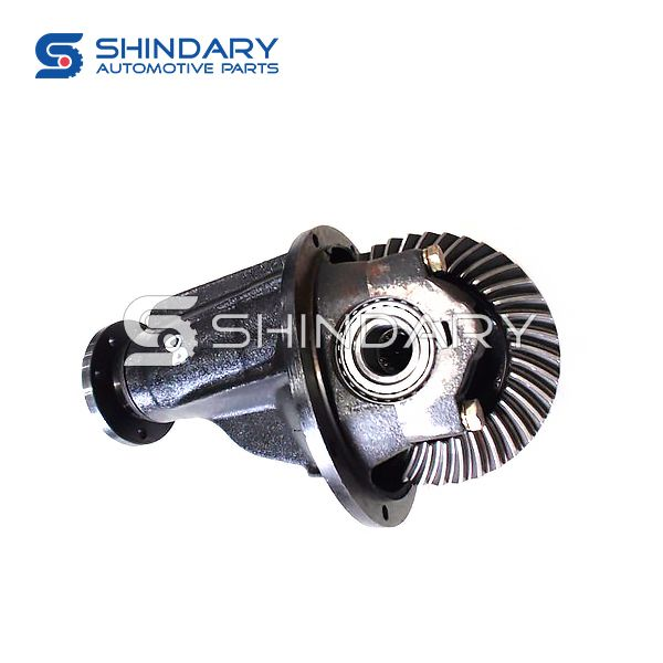 Main retarder and differential assy (new 1061) 2403200-02-B for DFSK