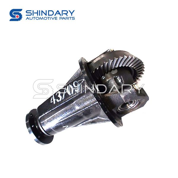 Main retarder and differential assy (new 1061) 2403200-03-B for DFSK