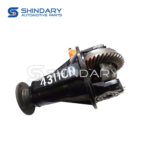 MAIN RETARDER AND DIFFERENTIAL GEAR ASSY(SPEED 2403200-FA01 for DFSK