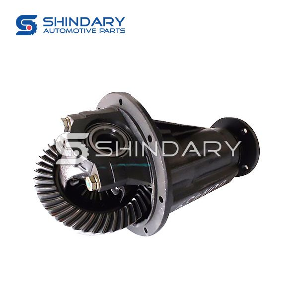 Main Retarder And Differential Gear Assy. (Speed Ratio: 43:9) 240320003 for DFSK