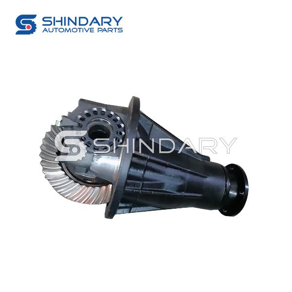 Main retarder assembly 24FC100518 for HIGER