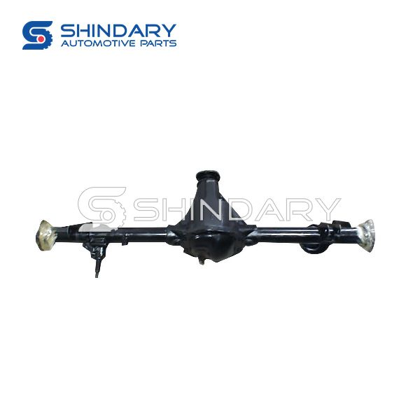 Main retarder assembly 29991X for ZOTYE