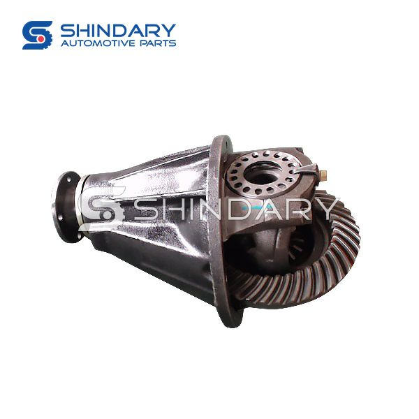 Main retarder assembly 6480JB-2402018 for JOYLONG