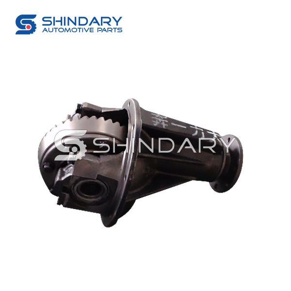 Main retarder assembly AC24000062 for HAFEI