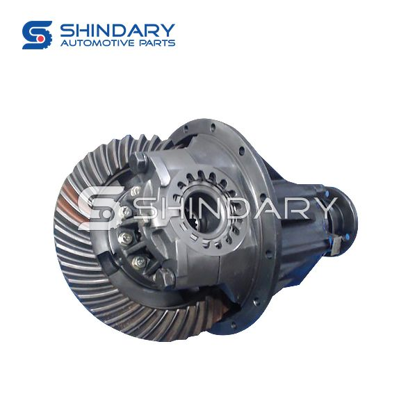 Main retarder assembly BB29580070 for JAC