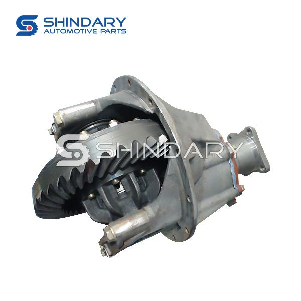 Main retarder assembly BB33480010 for JAC