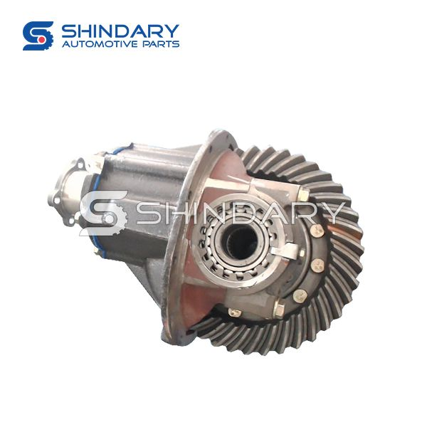 Main retarder assembly BB33570050 for JAC