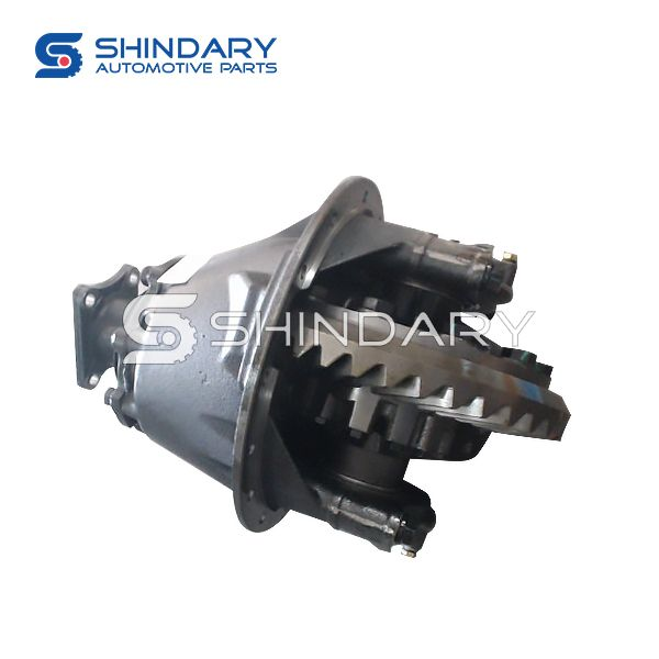 Main retarder assembly BB41580010 for JAC