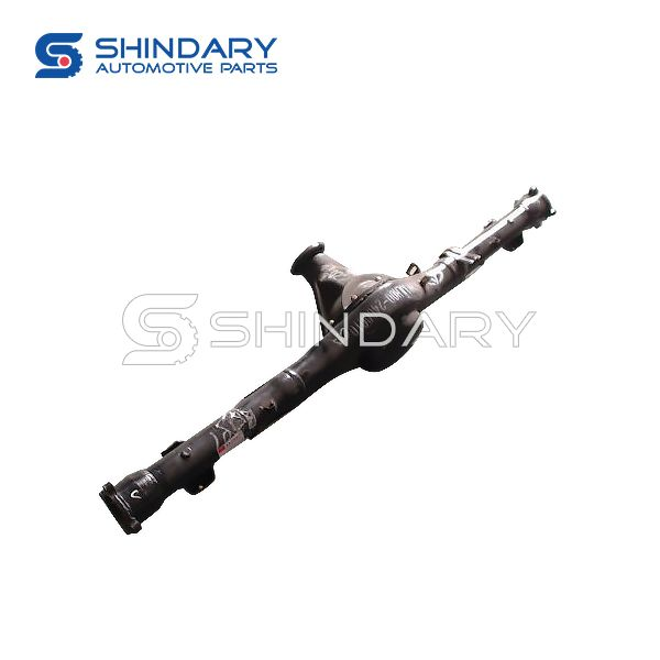 Main retarder assembly H002400020CA for CHERY