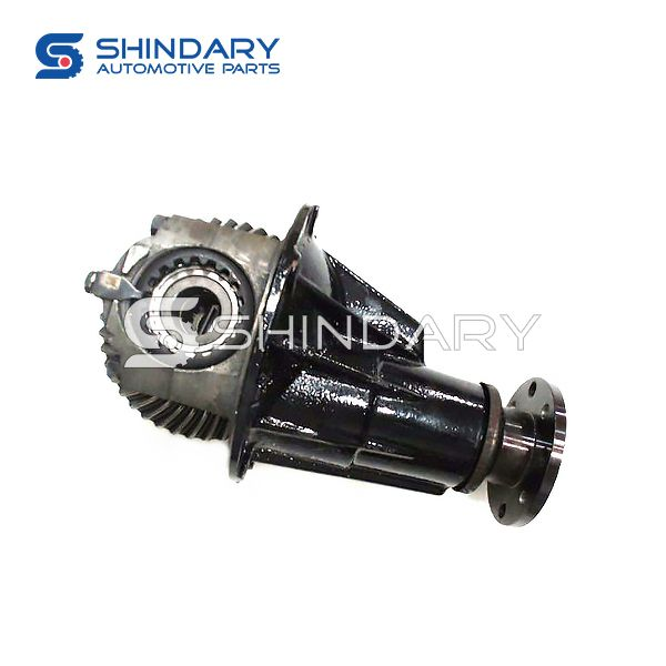 Main retarder assembly JNJ6405-2402000-27801 for ZOTYE